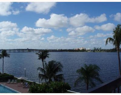 Palm Beach Condo For Sale: 2778 S Ocean Boulevard #302n