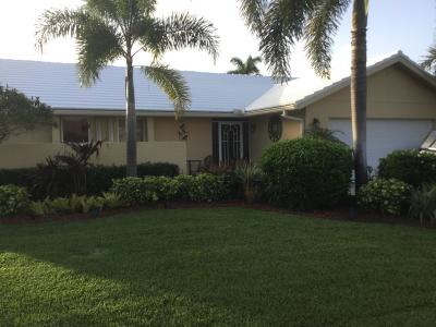 Boca Raton Single Family Home For Sale: 7185 NW 4th Avenue