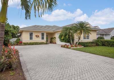 West Palm Beach Single Family Home For Sale: 8269 Bob O Link Drive