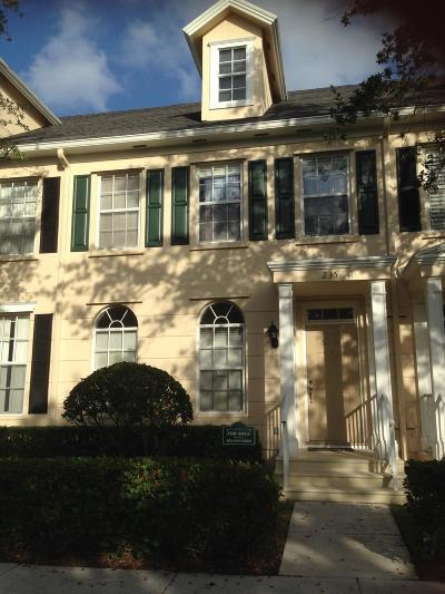 Townhouse Sold: 235 New Haven Boulevard