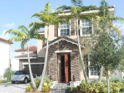 Miami Single Family Home For Sale: 17056 SW 91st Terrace