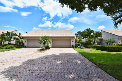 Boca Raton Single Family Home For Sale: 19980 Sawgrass Lane #5104