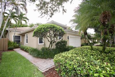 Boca Raton Single Family Home For Sale: 6636 NW 23rd Terrace