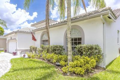 Coral Springs Single Family Home For Sale: 5741 NW 56th Manor