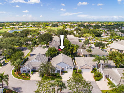 Palm Beach Gardens Single Family Home For Sale: 20 Admirals Court
