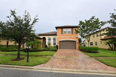 Royal Palm Beach Single Family Home For Sale: 2539 Vicara Court
