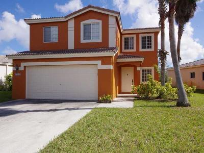 Deerfield Beach Single Family Home For Sale: 1422 SW 45 Way