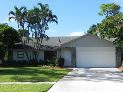 Single Family Home For Sale: 1300 Tradewinds Way
