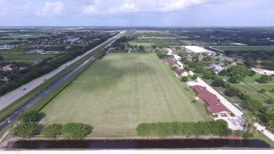 Palm Beach County Rental For Rent: 12726 40th Street S