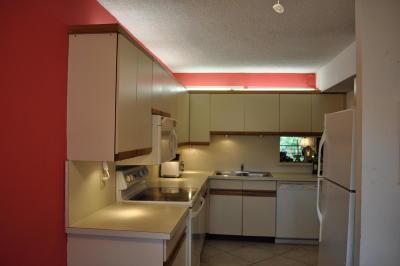Banyan Springs Condo For Sale: 5306 Cedar Lake Drive #203