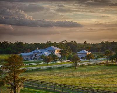 Stuart Single Family Home For Sale: 2937 SW Trailside Path