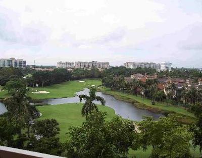 Boca Raton Condo Sold: 300 SE 5th Avenue #7160