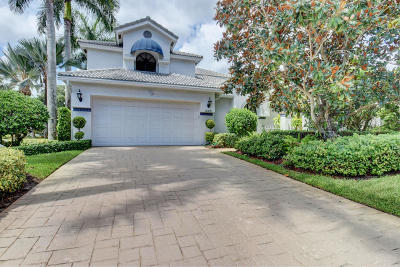 Boca Raton Single Family Home For Sale: 2155 NW 60th Circle