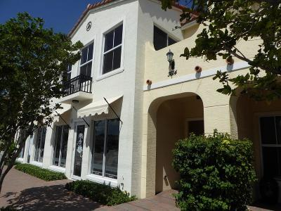 West Palm Beach Townhouse Contingent: 3614 S Dixie Highway #210