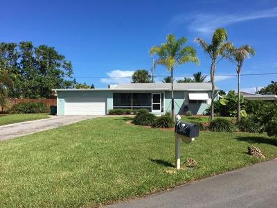 Boynton Beach Single Family Home Contingent: 3102 SE 1st Street
