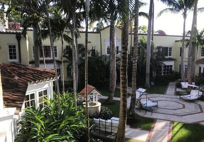 Palm Beach Condo For Sale: 301 Australian Avenue #218