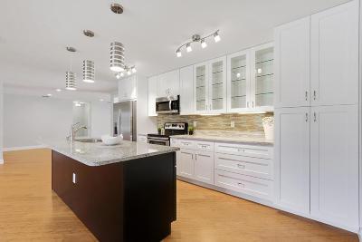 Jupiter Single Family Home For Sale: 12499 Sandy Run