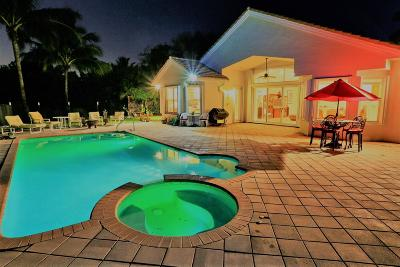 Boynton Beach Single Family Home For Sale: 8843 Heartsong Terrace