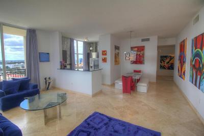 West Palm Beach Condo For Sale: 550 Okeechobee Boulevard #Mph-22