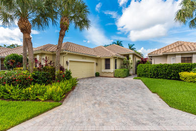 Boca Raton Single Family Home For Sale: 2428 NW 63rd Street