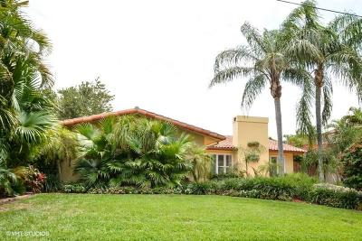 Palm Beach County Rental For Rent: 1014 Lewis Cove
