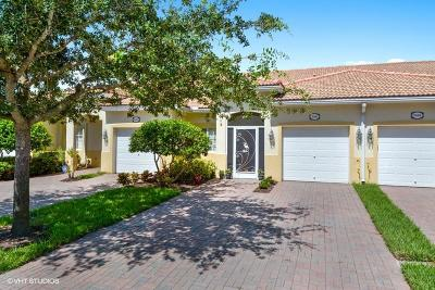 West Palm Beach Single Family Home For Sale: 2361 Windjammer Way