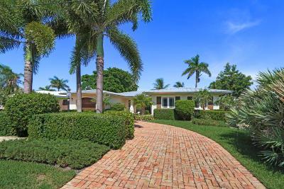 Single Family Home For Sale: 3111 Karen Drive