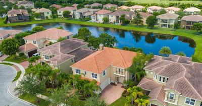 Boynton Beach Single Family Home For Sale: 9363 Cobblestone Brooke Court