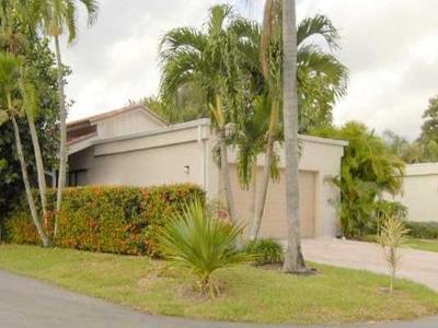 Boynton Beach Single Family Home For Sale: 5618 Ainsley Court