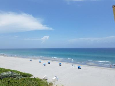 Boca Mar Apts Condo Condo For Sale: 310 S Ocean Boulevard #5050