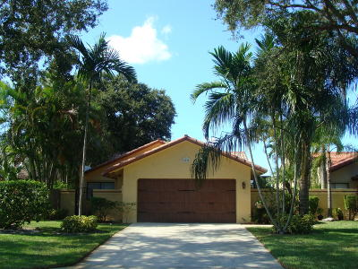 Delray Beach Single Family Home For Sale: 2125 NW 18th Street
