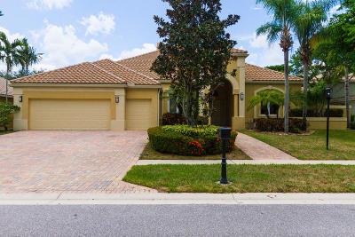 Boca Raton Single Family Home For Sale: 7039 Mandarin Drive