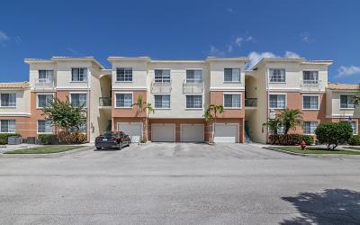 Palm Beach Gardens Condo For Sale: 9206 Myrtlewood Circle W