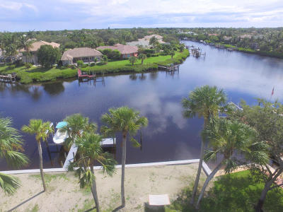 Jupiter Single Family Home For Sale: 18853 SE Jupiter River Drive