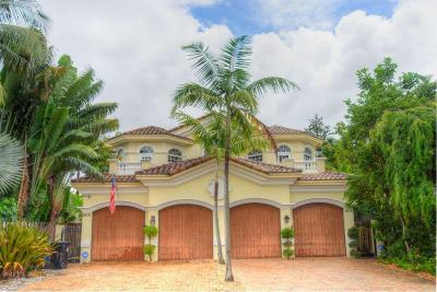 Fort Lauderdale FL Rental For Rent: $4,800