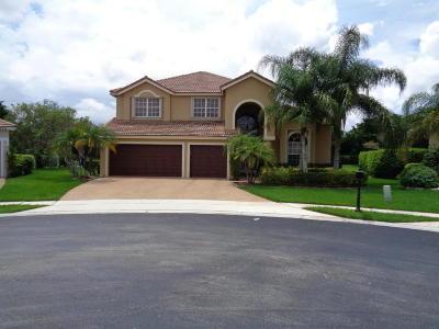 Boca Falls Rental : 21776 Westmont Court