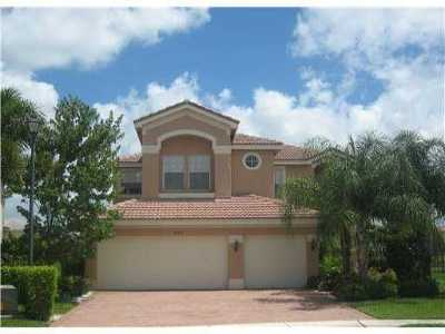 Boynton Beach Single Family Home For Sale: 8553 Shallowbrook Cove