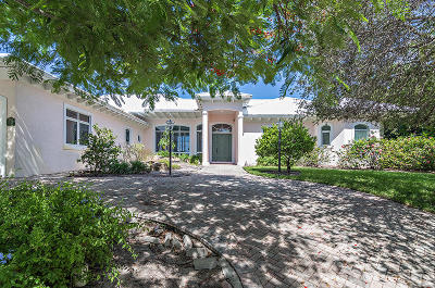 Lake Worth Single Family Home For Sale: 1918 Notre Dame Drive