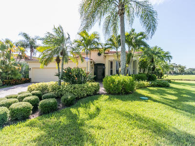 Jupiter FL Single Family Home For Sale: $1,029,000