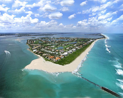 Stuart Single Family Home For Sale: 3047 SE Island Point Lane