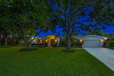 Delray Beach Single Family Home For Sale: 1310 NW 2nd Avenue