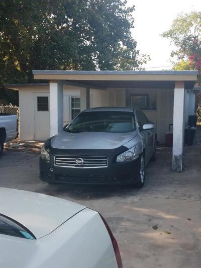 Lantana Single Family Home For Sale: 1200 Alto Road
