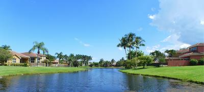 Boca Raton Single Family Home For Sale: 6736 Portside Drive
