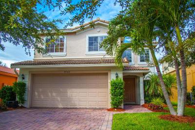 Stuart Single Family Home For Sale: 4760 SE Duval Drive