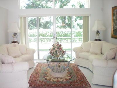 Boynton Beach Single Family Home For Sale: 9600 Arbor View Drive