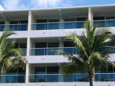 Palm Beach Condo For Sale: 2730 S Ocean Boulevard #724