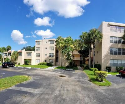 Davie Condo For Sale: 9470 Live Oak Place #208