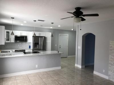 West Palm Beach Single Family Home For Sale: 431 Maddock St