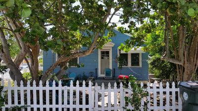 Lake Worth Multi Family Home For Sale: 415 9th Avenue
