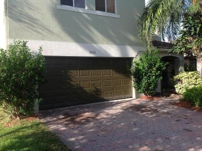 West Palm Beach FL Single Family Home For Sale: $334,110